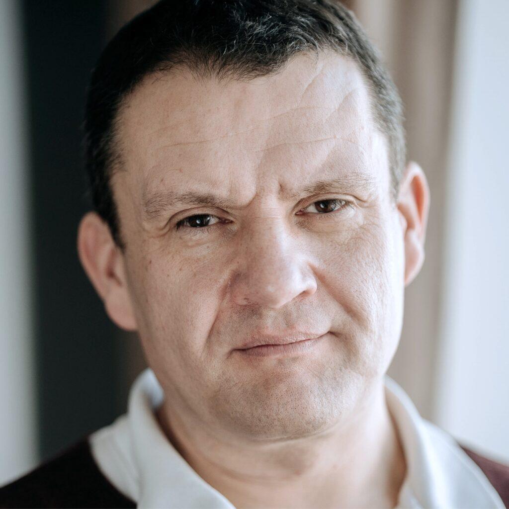 Lektorzy języka niemieckiego – Adam Szymański