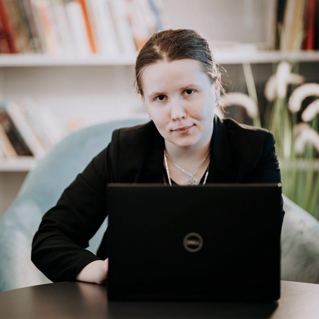 Szkoła języka niemieckiego einfach so! – Agnieszka Grzybowska