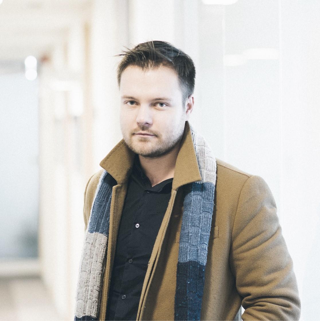 Lektorzy języka niemieckiego – Bogdan Czyż