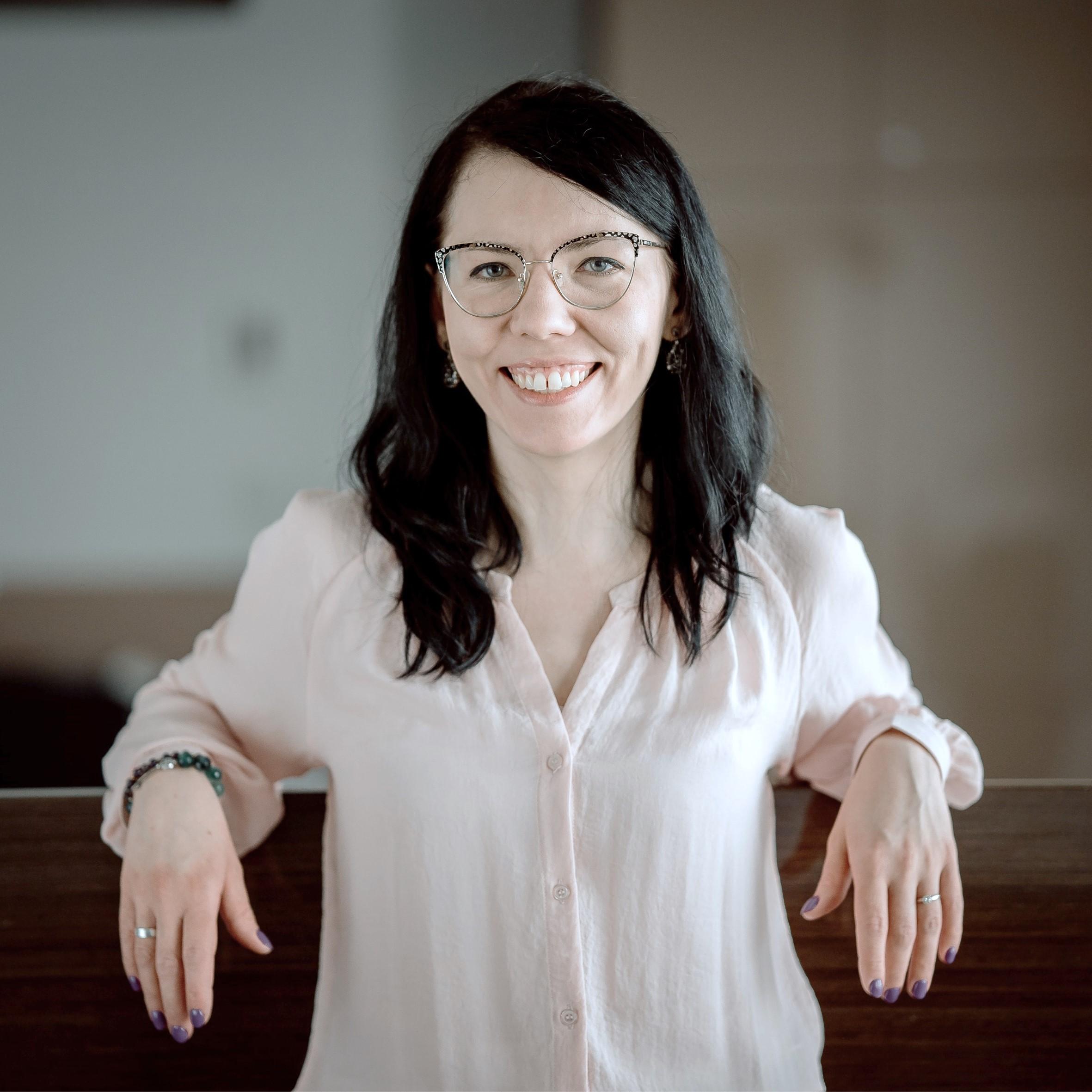 Lektorzy języka niemieckiego – Ewelina Toruńczak-Pawłowicz