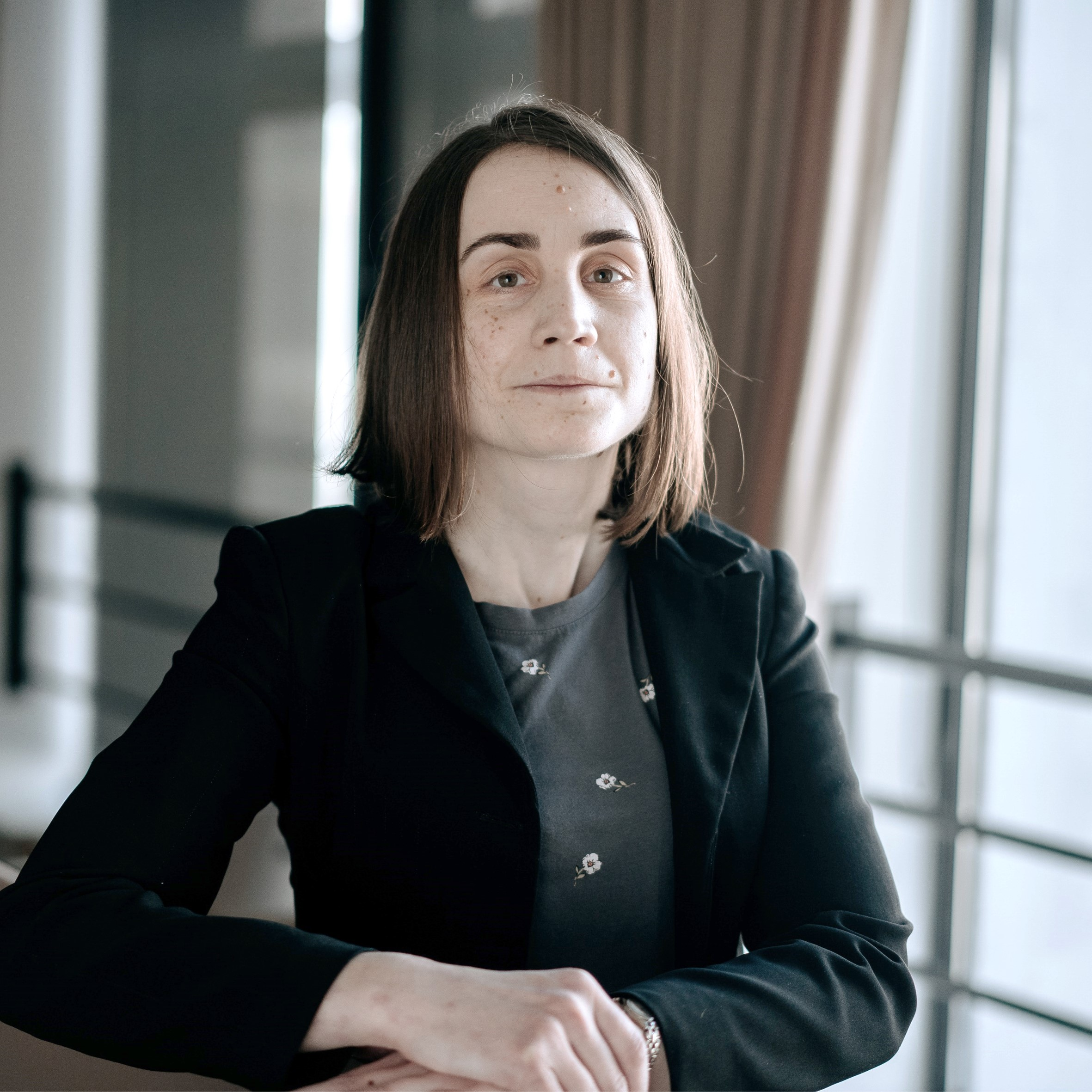 Lektorzy języka niemieckiego – Joanna Tołczyk
