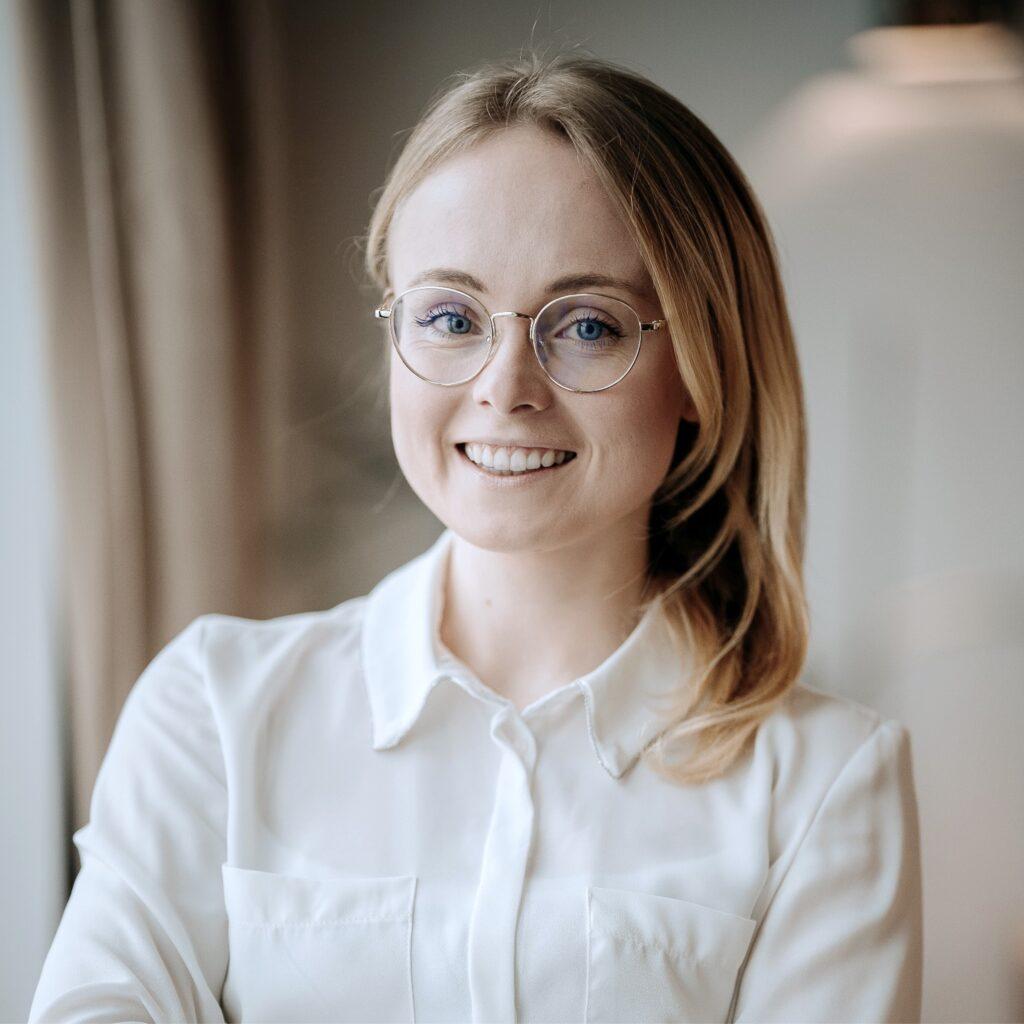Szkoła języka niemieckiego einfach so! – Magdalena Gac