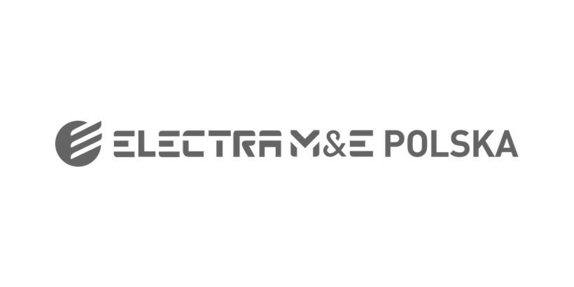 Zaufali nam – Electra M&E Polska
